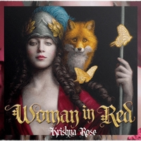 Krishna Rose | Woman in Red | CD Baby Music Store