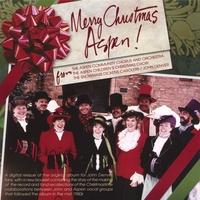John Denver Christmas.Aspen Dickens Carolers With John Denver Merry Christmas