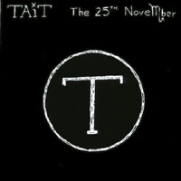 Albumcover für The 25th November