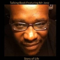 Talking Book Featuring Mr. Jonz | Story of Life