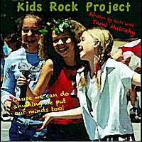 Tami Mulcahy | Kids Rock Project