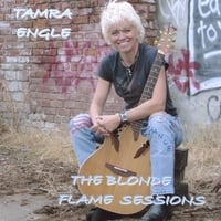 Tamra Engle | The Blonde Flame Sessions