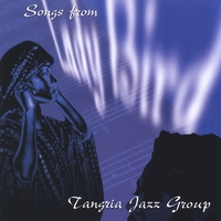 Tangria Jazz Group | Songs from Lady Bird