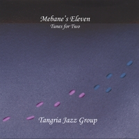 "Featured recording ""Mebane's Eleven"""