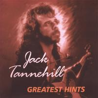 Jack Tannehill | Greatest Hints