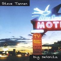 Steve Tannen - Big Señorita