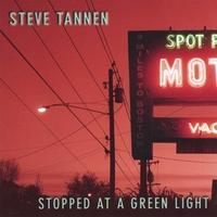 Steve Tannen - Stopped at a Green Light