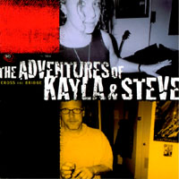 The Adventures of Kayla & Steve | Cross the Bridge
