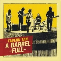Tavern Tan: A Barrel Full