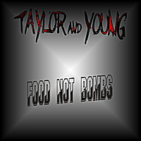 Taylor and Young | Food Not Bombs
