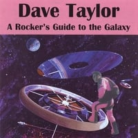 A Rockers Guide to The Galaxy