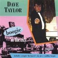 Dave Taylor | Boogie In The City