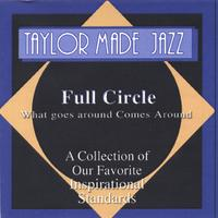 "Van Taylor | Full Circle "" What goes around comes around"""