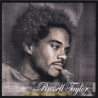 Russell Taylor | Somewhere In Between