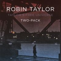 Robin Taylor/Taylor's Free Universe | Two-Pack