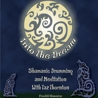 Taz Thornton | Into the Dream