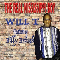 Will T | The Real Mississippi Boy