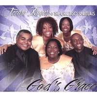 Tecora Rogers & the Chicago Spirituals | God's Grace