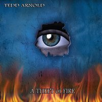 Tedd Arnold | A Theft of Fire