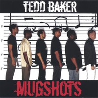 "Featured recording ""MUGSHOTS"""