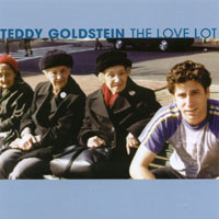 Teddy Goldstein | The Love Lot