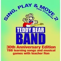 Teddy Bear Band | Sing, Play & Move 2 (The Prequel)