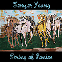 Temper Young | String of Ponies