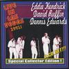 eddie kendrick, david ruffin & dennis edwards: live in las vegas 1991