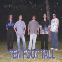 Ten Foot Tall | Ten Foot Tall