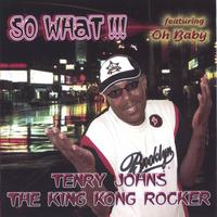 Tenry Johns | So What