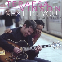 Next To You by Teraesa Vinson