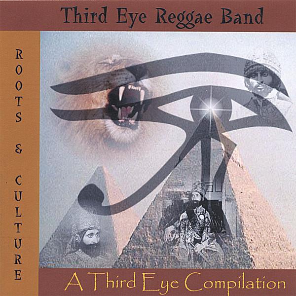 Third Eye Reggae Band | Compilation Vol 1 | CD Baby Music Store