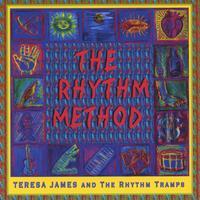 Copertina di album per The Rhythm Method