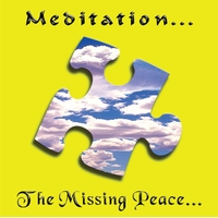 Teri Paradiso | Meditation...the Missing Peace...