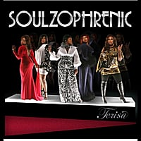 Terisa Griffin | Soulzophrenic (Personalities of Soul)