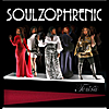 Terisa Griffin: Soulsophrenic (Personalities of Soul)