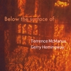 Terrence McManus/Gerry Hemingway: Below the Surface of