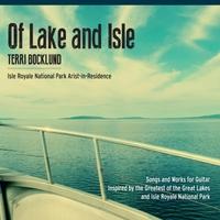 Terri Bocklund: Of Lake and Isle