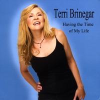 Album Having The Time of My Life by Terri Brinegar