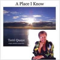 Terri Quaye | A Place I Know