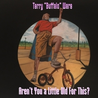 "Terry ""Buffalo"" Ware 