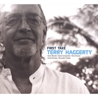 Terry Haggerty | First Take
