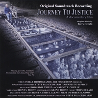 Terry Herald | Journey to Justice Original Soundtrack Recording