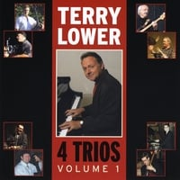 Terry Lower | 4 Trios, Vol.1