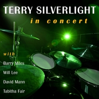 Terry Silverlight | In Concert