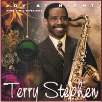 Terry Stephen | Joy At Night a Christmas Experience