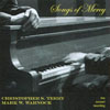 CHRISTOPHER S. TERRY, MARK W. WARNOCK: Songs of Mercy