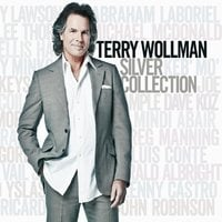 Terry Wollman | Silver Collection