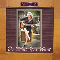 Tess Barr | Do What You Want