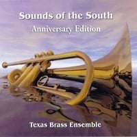 Texas Brass Sounds of the South CD